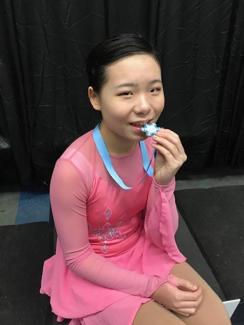 Evangeline Lin