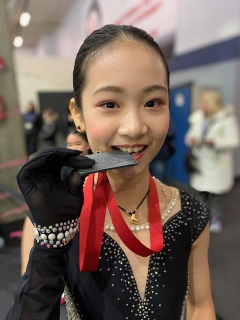 Molly Zhang