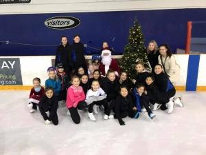 2018 Christmas Family Skate