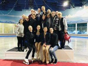 2019 Vancouver Island Super Series - Parksville