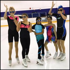 2017 Summer Skating