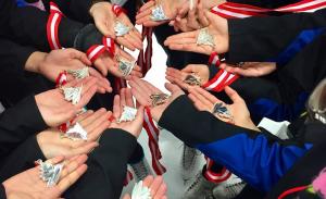 2018 Mountain Regional Synchronized Skating Championships Leduc, AB